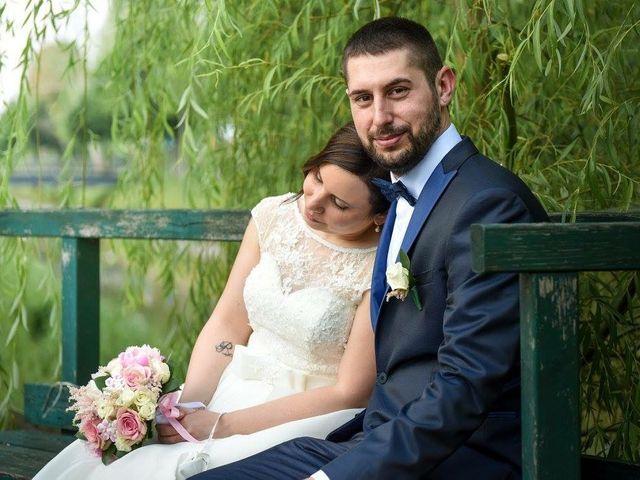 Il matrimonio di Marin e Eleonora a Piove di Sacco, Padova 3