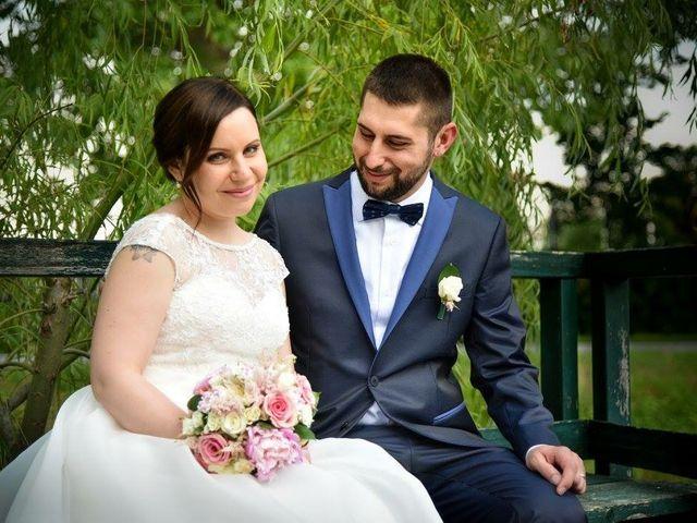 Il matrimonio di Marin e Eleonora a Piove di Sacco, Padova 4