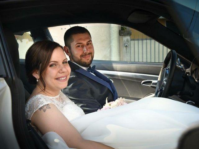 Il matrimonio di Marin e Eleonora a Piove di Sacco, Padova 6