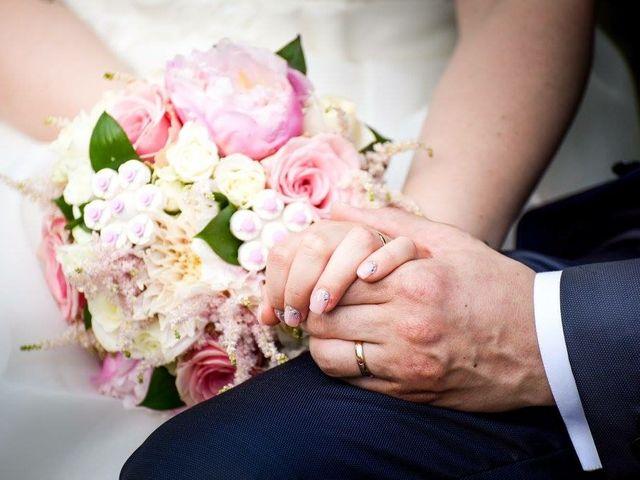 Il matrimonio di Marin e Eleonora a Piove di Sacco, Padova 7