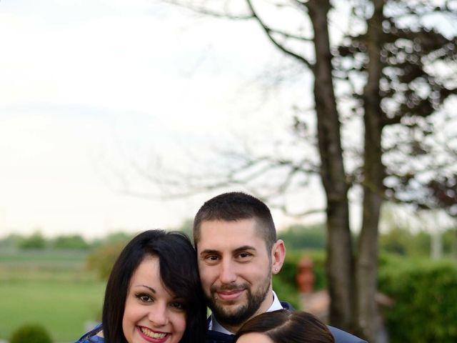 Il matrimonio di Marin e Eleonora a Piove di Sacco, Padova 10