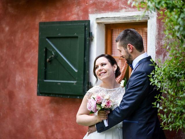 Il matrimonio di Marin e Eleonora a Piove di Sacco, Padova 14