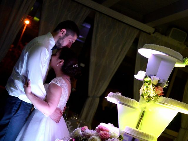 Il matrimonio di Marin e Eleonora a Piove di Sacco, Padova 22