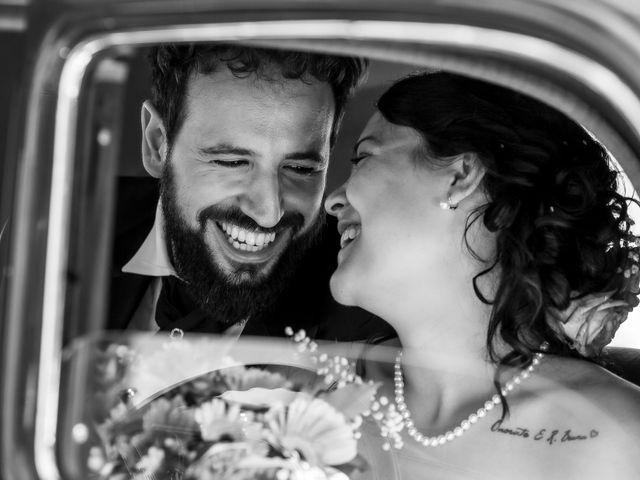 Il matrimonio di Fabio e Veronica a Treviso, Treviso 1
