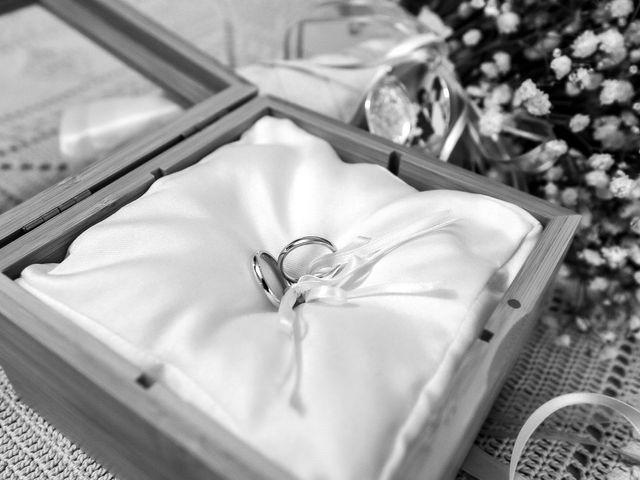Il matrimonio di Fabio e Veronica a Treviso, Treviso 5