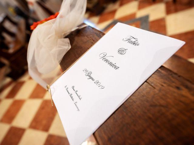 Il matrimonio di Fabio e Veronica a Treviso, Treviso 17