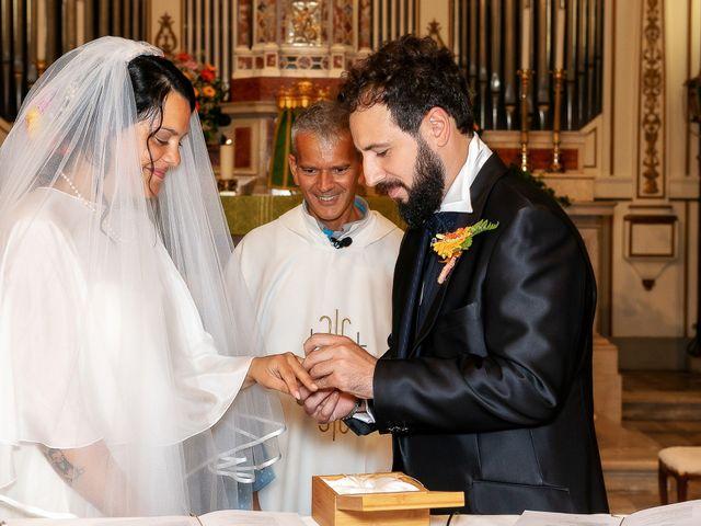 Il matrimonio di Fabio e Veronica a Treviso, Treviso 18