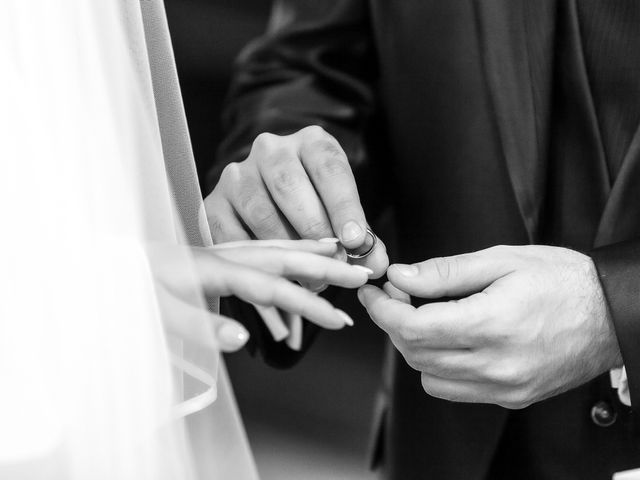 Il matrimonio di Fabio e Veronica a Treviso, Treviso 19