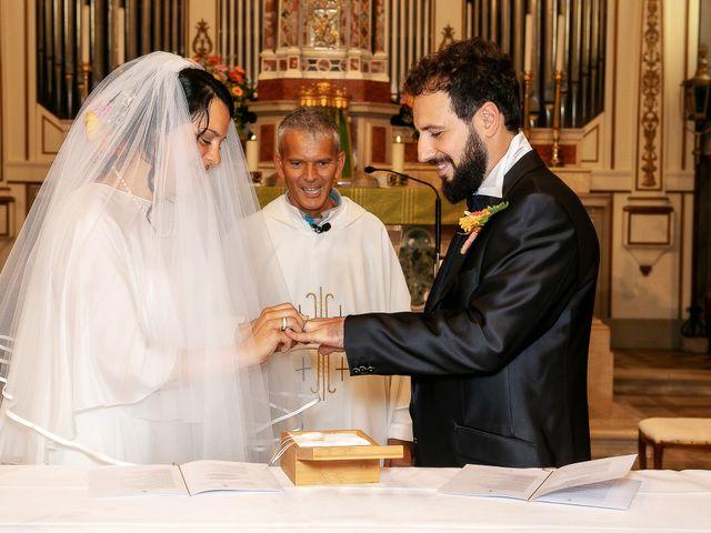 Il matrimonio di Fabio e Veronica a Treviso, Treviso 20