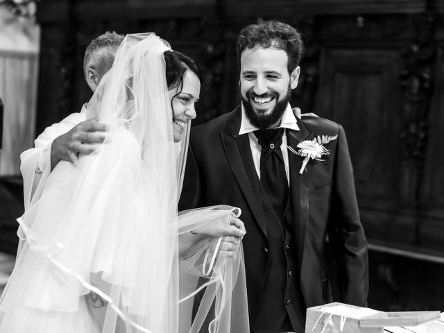 Il matrimonio di Fabio e Veronica a Treviso, Treviso 21
