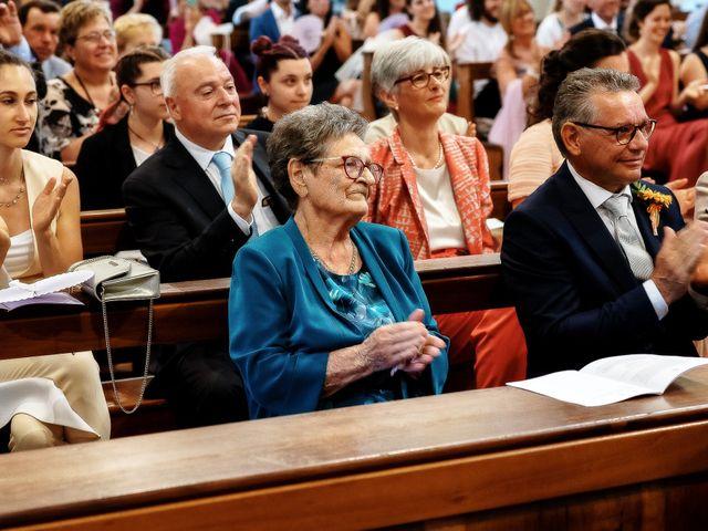 Il matrimonio di Fabio e Veronica a Treviso, Treviso 23