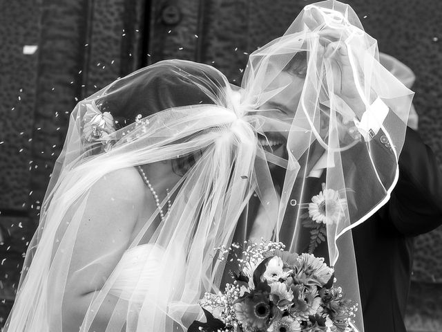 Il matrimonio di Fabio e Veronica a Treviso, Treviso 28