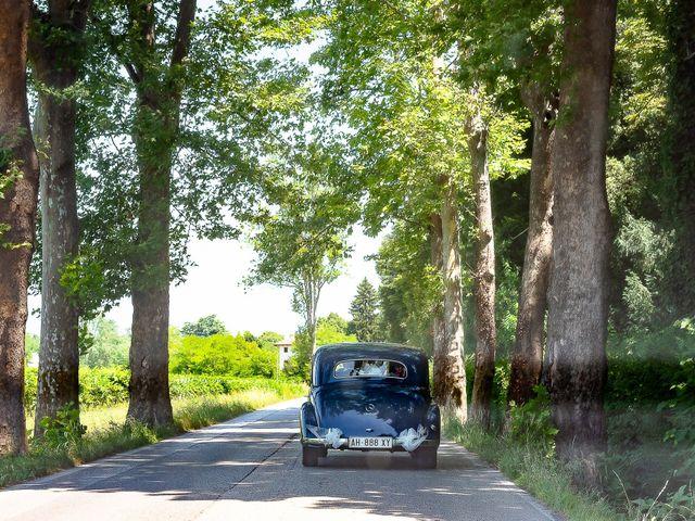 Il matrimonio di Fabio e Veronica a Treviso, Treviso 29