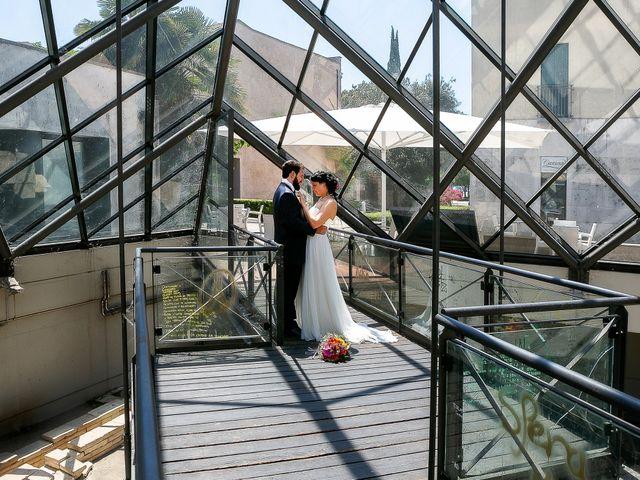 Il matrimonio di Fabio e Veronica a Treviso, Treviso 35