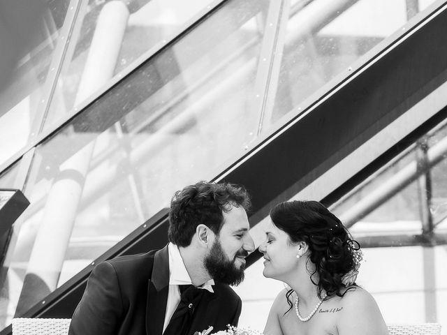 Il matrimonio di Fabio e Veronica a Treviso, Treviso 36