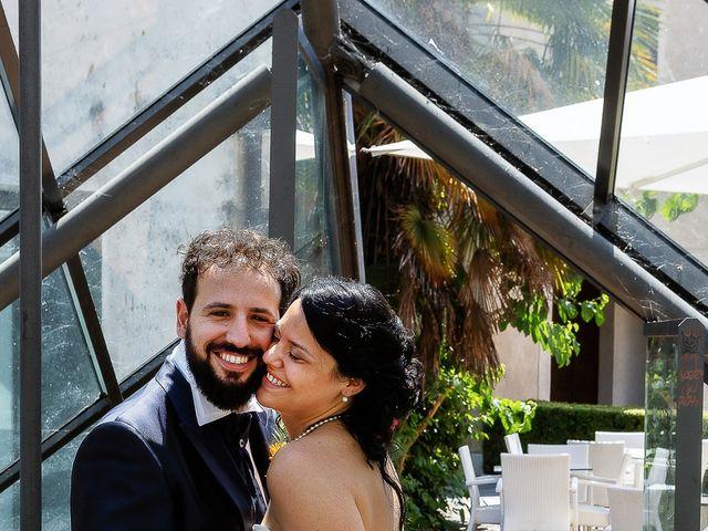 Il matrimonio di Fabio e Veronica a Treviso, Treviso 38
