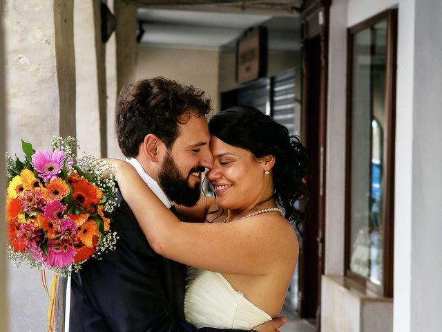 Il matrimonio di Fabio e Veronica a Treviso, Treviso 39