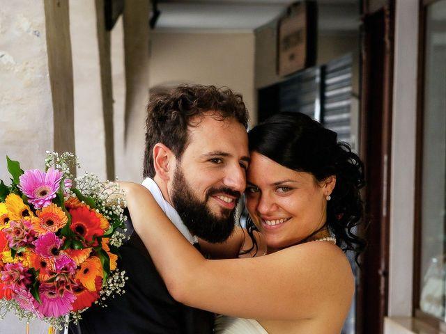Il matrimonio di Fabio e Veronica a Treviso, Treviso 40
