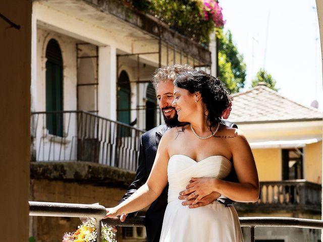 Il matrimonio di Fabio e Veronica a Treviso, Treviso 44