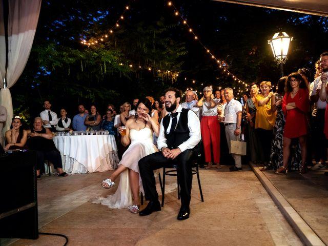 Il matrimonio di Fabio e Veronica a Treviso, Treviso 54
