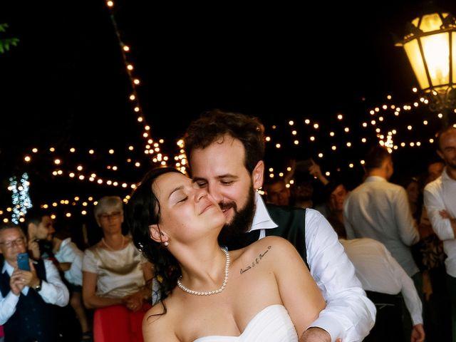 Il matrimonio di Fabio e Veronica a Treviso, Treviso 55