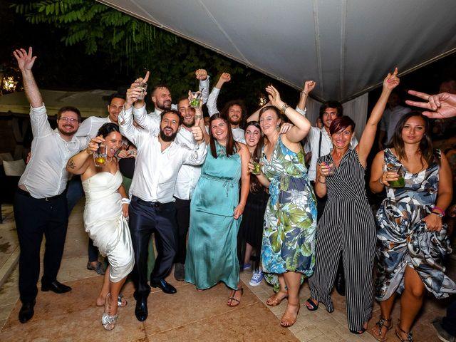 Il matrimonio di Fabio e Veronica a Treviso, Treviso 56