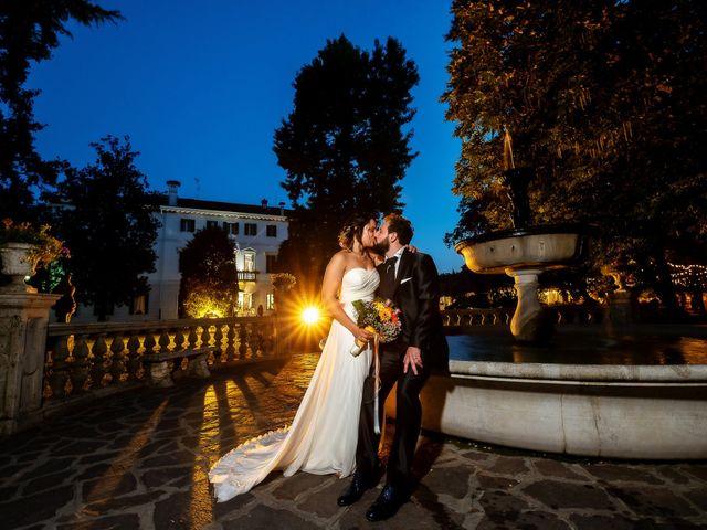 Il matrimonio di Fabio e Veronica a Treviso, Treviso 57