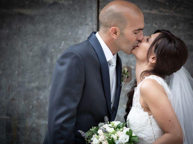 Il matrimonio di Francesco e Marialuisa a Fragneto l'Abate, Benevento 1