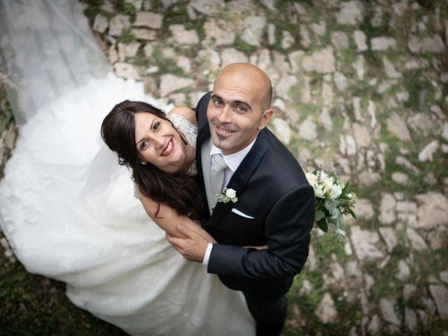 Il matrimonio di Francesco e Marialuisa a Fragneto l'Abate, Benevento 2