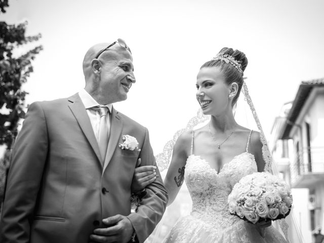 Il matrimonio di Mattia e Fioralba a Bergamo, Bergamo 19