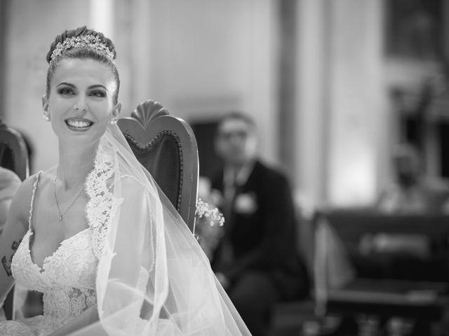 Il matrimonio di Mattia e Fioralba a Bergamo, Bergamo 24