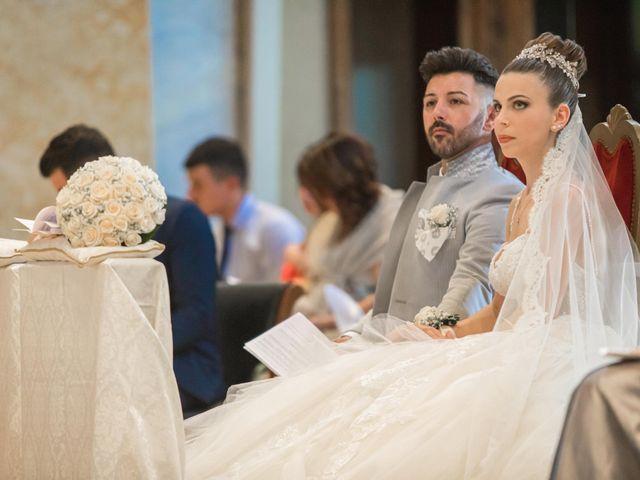 Il matrimonio di Mattia e Fioralba a Bergamo, Bergamo 25