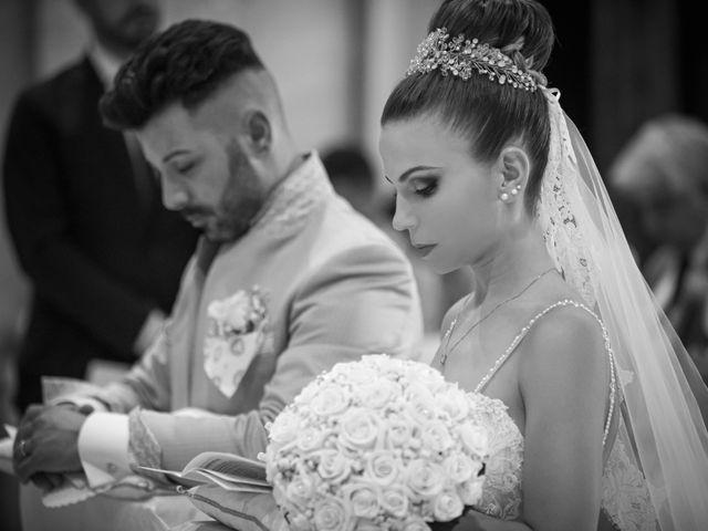 Il matrimonio di Mattia e Fioralba a Bergamo, Bergamo 27