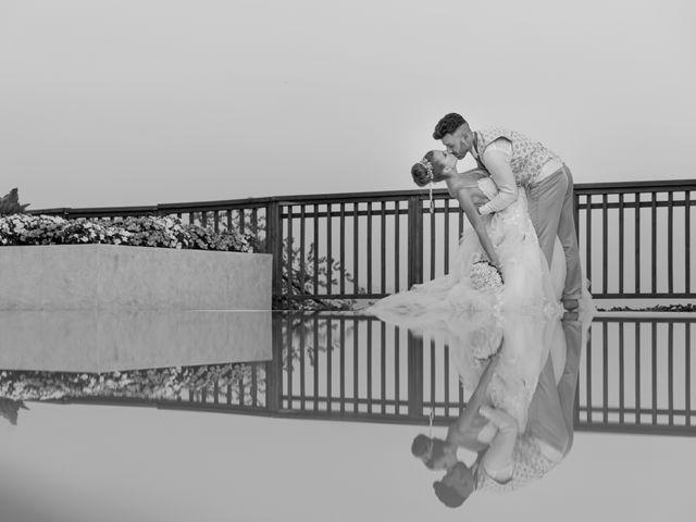 Il matrimonio di Mattia e Fioralba a Bergamo, Bergamo 38