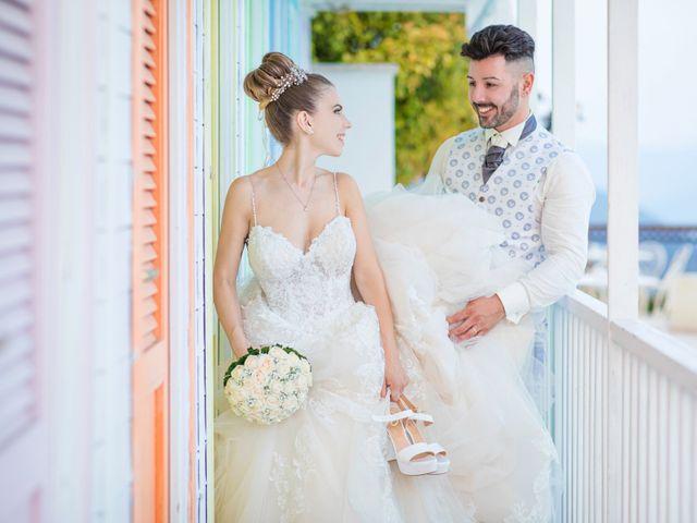 Il matrimonio di Mattia e Fioralba a Bergamo, Bergamo 42
