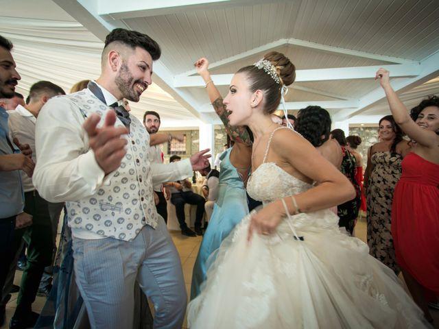 Il matrimonio di Mattia e Fioralba a Bergamo, Bergamo 46