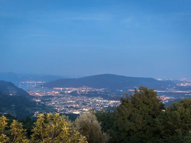 Il matrimonio di Mattia e Fioralba a Bergamo, Bergamo 47