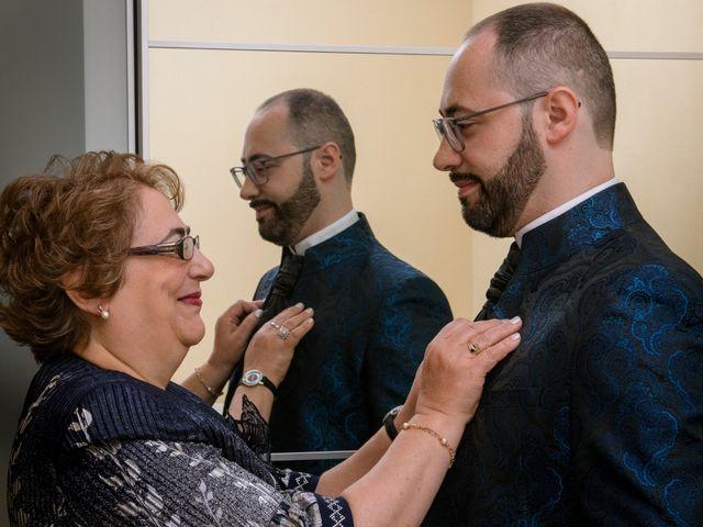Il matrimonio di Pierluigi e Roberta a Serravalle Sesia, Vercelli 5