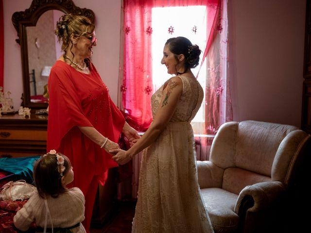 Il matrimonio di Pierluigi e Roberta a Serravalle Sesia, Vercelli 18