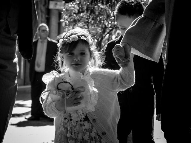 Il matrimonio di Pierluigi e Roberta a Serravalle Sesia, Vercelli 23