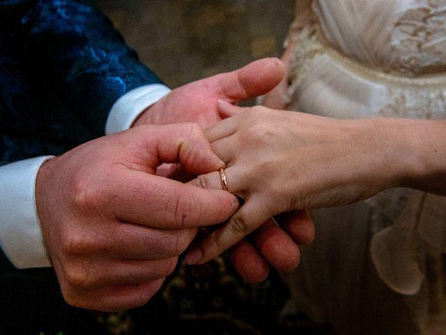 Il matrimonio di Pierluigi e Roberta a Serravalle Sesia, Vercelli 24