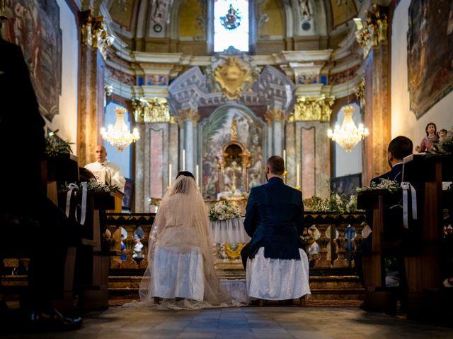 Il matrimonio di Pierluigi e Roberta a Serravalle Sesia, Vercelli 26