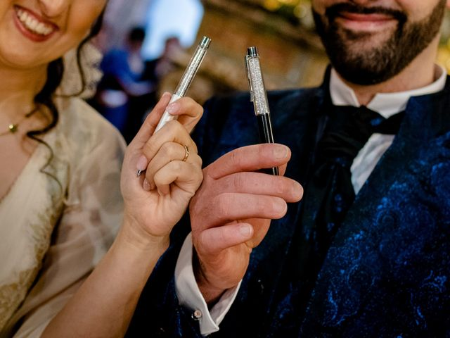 Il matrimonio di Pierluigi e Roberta a Serravalle Sesia, Vercelli 27