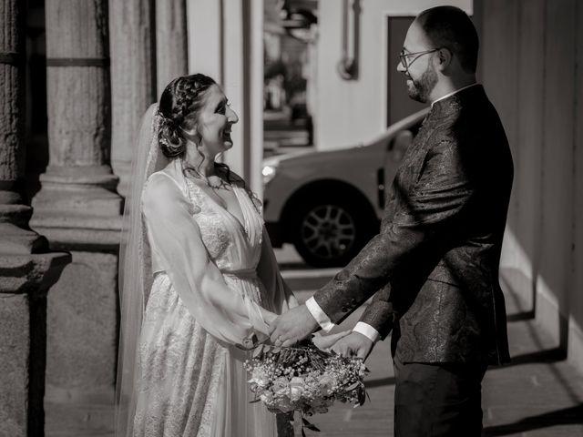 Il matrimonio di Pierluigi e Roberta a Serravalle Sesia, Vercelli 28