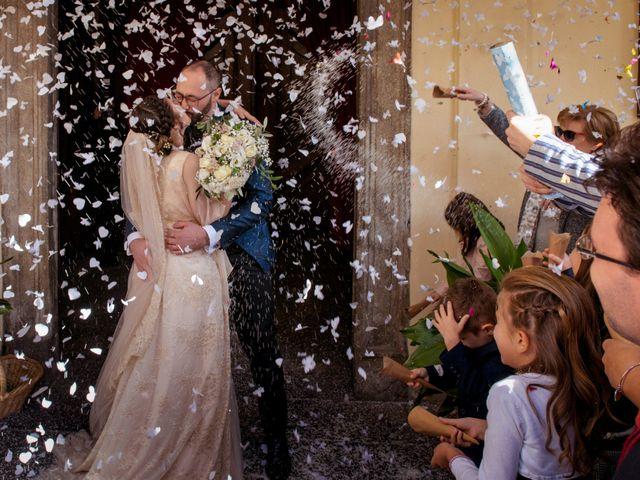 Il matrimonio di Pierluigi e Roberta a Serravalle Sesia, Vercelli 31
