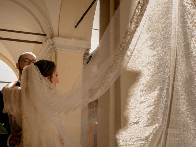 Il matrimonio di Pierluigi e Roberta a Serravalle Sesia, Vercelli 32
