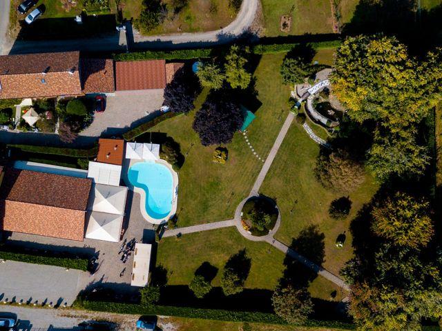 Il matrimonio di Pierluigi e Roberta a Serravalle Sesia, Vercelli 37