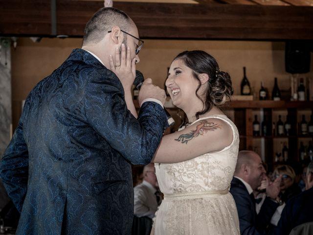 Il matrimonio di Pierluigi e Roberta a Serravalle Sesia, Vercelli 46