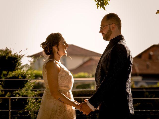 Il matrimonio di Pierluigi e Roberta a Serravalle Sesia, Vercelli 48