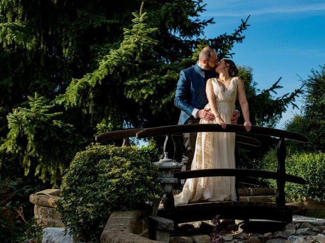 Il matrimonio di Pierluigi e Roberta a Serravalle Sesia, Vercelli 51